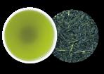 深蒸し茶 Fukamushi cha 深蒸绿茶